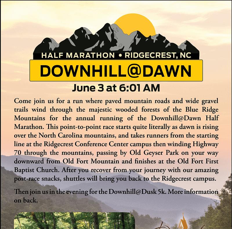 Graphic Design and Logo Design DownHill@Dawn
